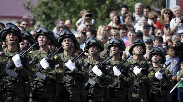 Bloomberg: Кризис в Сирии покажет, чего стоит Россия как мировая держава