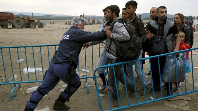 Foreign Policy: США должны сделать счастливыми сирийских беженцев