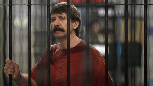 New York Observer: В тюрьме Виктору Буту грозит карцер за чайный гриб