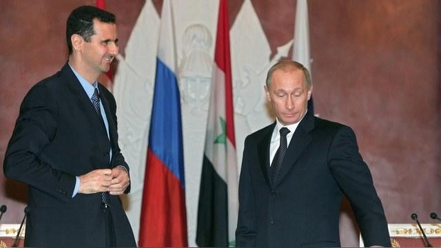 Der Spiegel: Россия и Иран строят планы по «разделу» Сирии