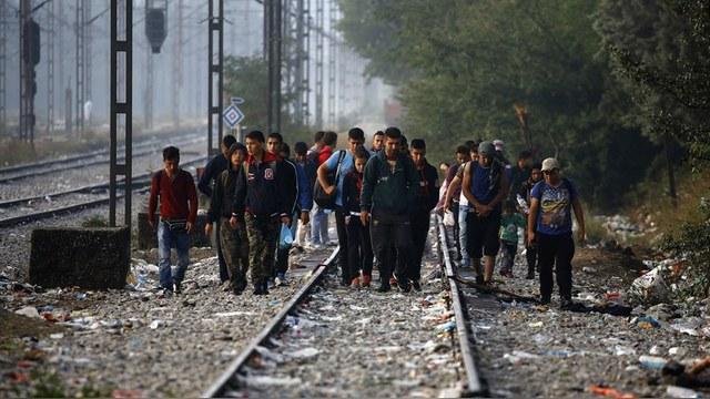 Foreign Policy: Беженцы голосуют ногами против российской «стабильности»