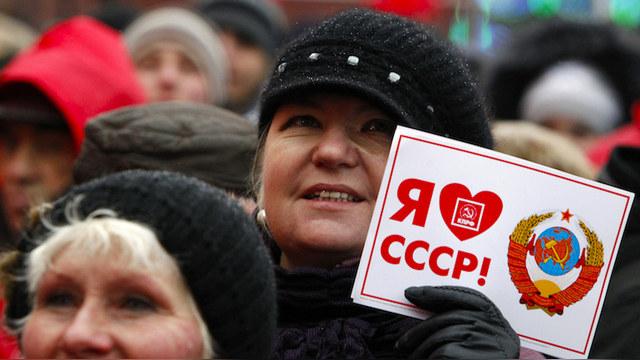 RP: Живой Киев потеснит в постсоветском мире окостеневшую Москву