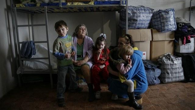 Contra Magazin: Беженцев с Украины в Европе считают «третьесортными»