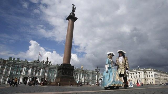 NYT: Россия променяла великую культуру на статус «нормальной страны»