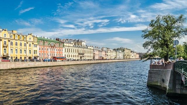 Business Insider: Санкт-Петербургу присудили туристический «Оскар»