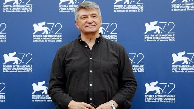 Александр Сокуров: «Мы обязаны быть деликатными по отношению к Украине»