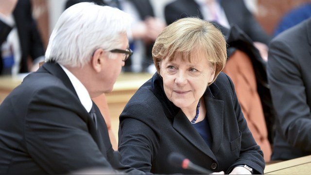 DWN: Германия поддерживает Россию в борьбе с ИГ против воли США
