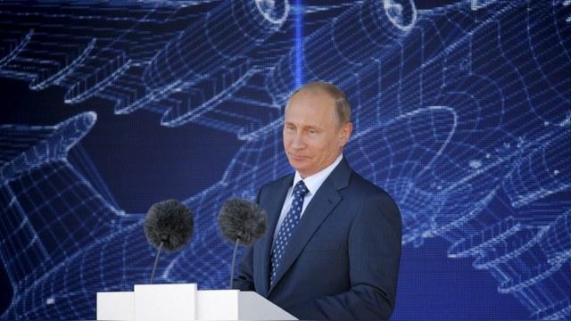 FT: Несмотря на перемирие, будущее Украины — в руках Путина