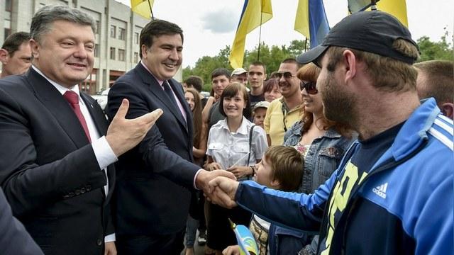 Порошенко: Россия меняет тактику в борьбе против Украины