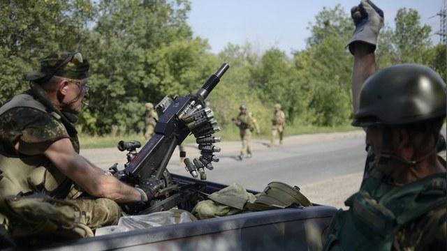 Украинский эксперт: Конфликт в Донбассе может затянуться на 5-7 лет