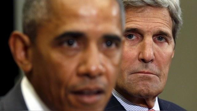 PJ Media: Вашингтон ответил на военную активность России телефонным звонком