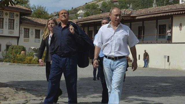 За вино для Путина и Берлускони главу «Массандры» записали в уголовники