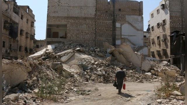 NYT: Сирия дает Путину «отличный шанс» вернуть симпатию Запада