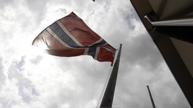 Klassekampen: Норвегия с нетерпением ждет разрешения торговать с Россией