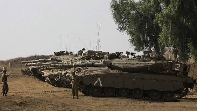 Израиль не исключает «непредвиденных столкновений» с российскими войсками
