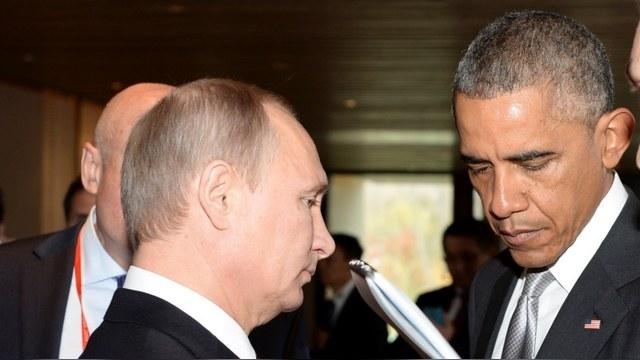 WSJ: Без подготовки Обаме лучше с Путиным не встречаться