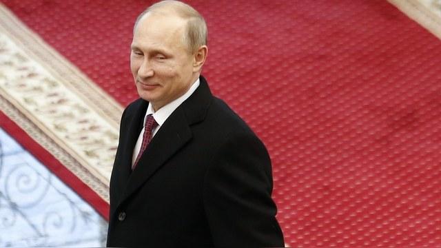 Французский депутат: Франции нужен новый де Голль – такой, как Путин
