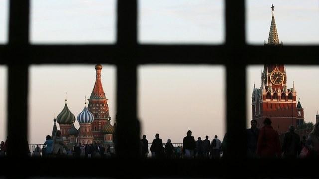 Foreign Affairs: В России правят пропаганда и авторитаризм
