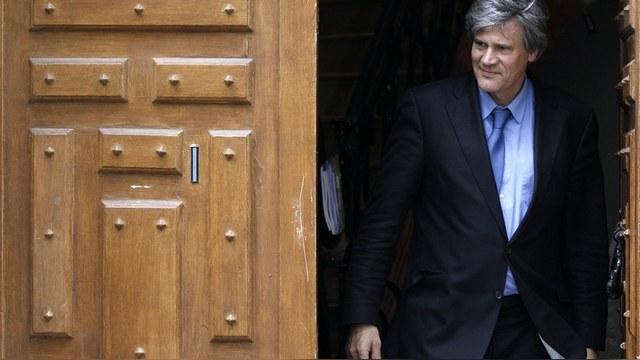 Французский министр едет в Россию «открывать двери» европейской свинине