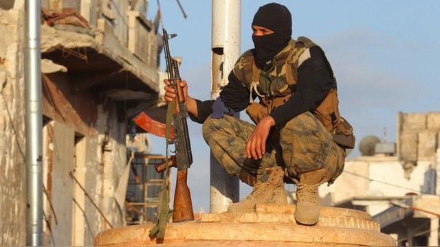 AC: Америке пора признать правоту Путина в сирийском вопросе