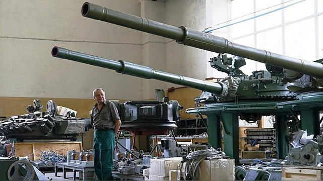 Корреспондент: Польша и США вооружат Украину по последнему слову техники