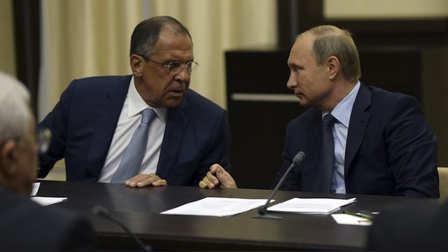 Gazeta Wyborcza: Россия поймала США в «сирийскую ловушку»