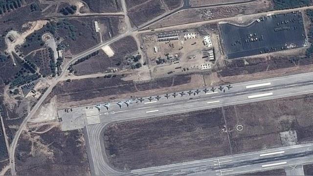 Contra Magazin: Сирийские ВВС выставили против террористов российские самолеты