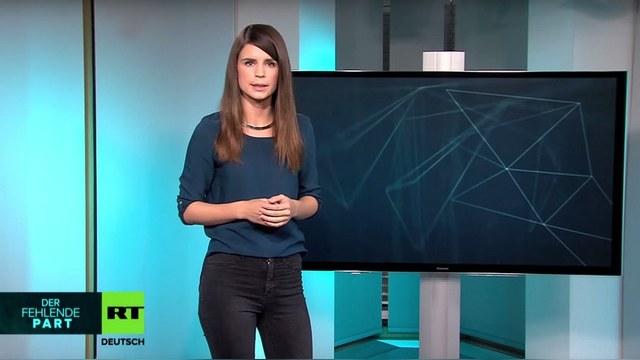 Propagandaschau: Зритель RT Deutsch привык мыслить критически