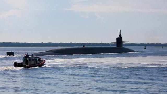 WFB: Флот США пытается уберечь свои секреты от российского «Янтаря»