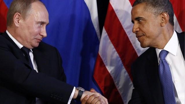 Bloomberg: Путин в любом случае ударит по боевикам ИГ - в коалиции или без нее