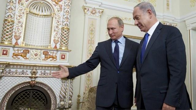 WND: Разочарованные союзники США все чаще предпочитают Россию