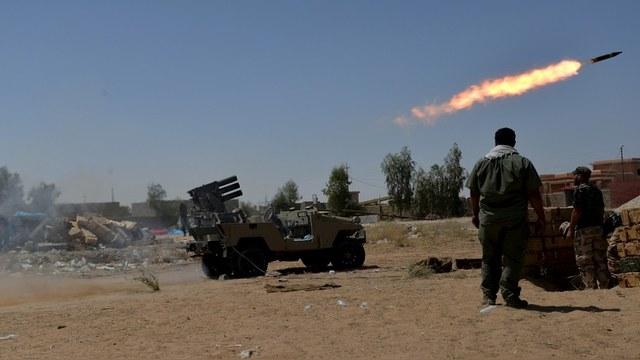 Fox News: Россия, Сирия и Иран создали в Багдаде «координационную ячейку»