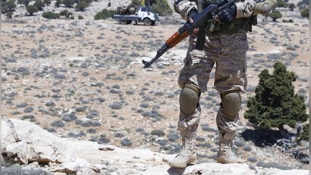 Guardian: Российские войска в Сирии могут невольно помочь ИГ