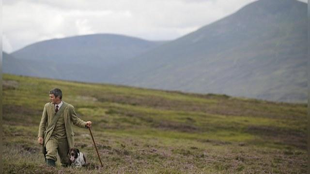 NYT: В Шотландии отметят «поэтическую связь» с Михаилом Лермонтовым