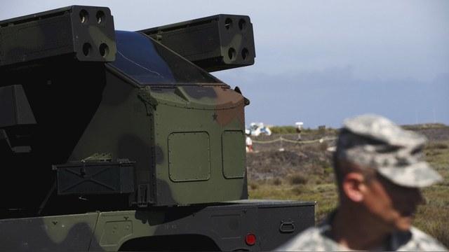 GR: «Российская угроза» нужна США для оправдания милитаризации Европы