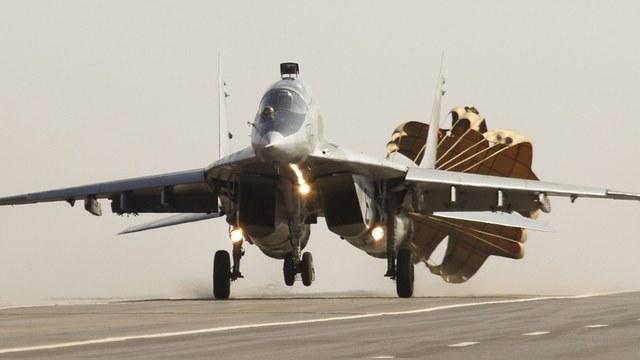 Strategy Page: Поляки обновят болгарские МиГ-29 вопреки протестам Москвы