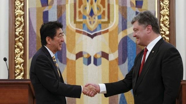 112: Япония не собирается признавать результаты «псевдовыборов» в Донбассе