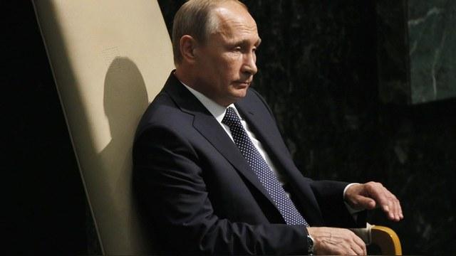 Мировые СМИ: Выступлением в ООН Путин вернул Россию в большую игру