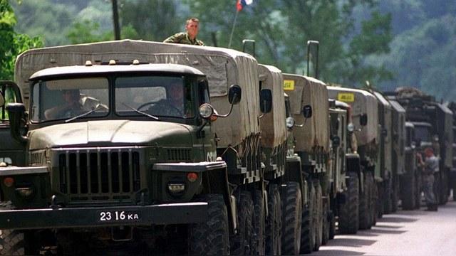 Radikal: В Сирии Россия действует как в Югославии в 1999 году