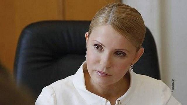 Тимошенко: Путин продолжит шинковать Украину как салями