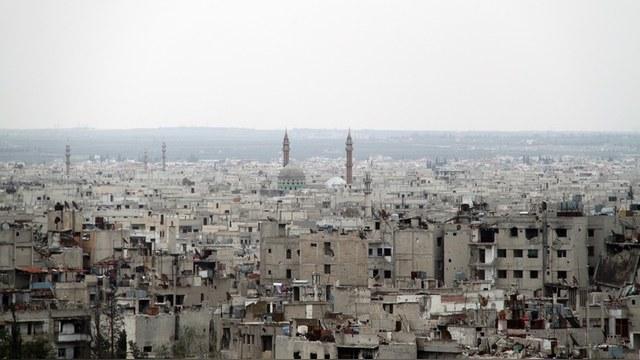 Al Jazeera: Россия бомбит технику и склады оружия «Исламского государства»