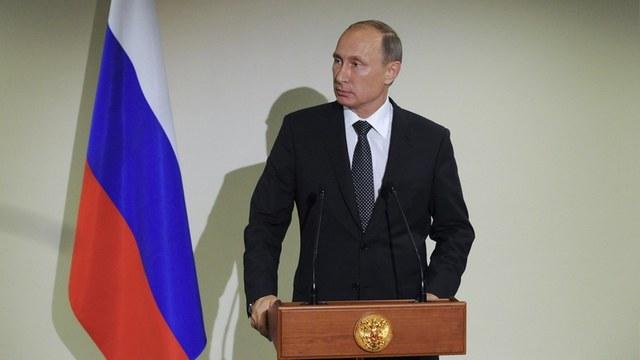NYT раскрыла план Путина: бомбить ИГ, чтобы продолжить дележ Украины