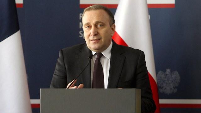 Схетына: Польша не может заниматься только российско-украинскими вопросами