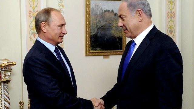 DWN: Путин заслужил лояльность Израиля эффективной борьбой с террористами
