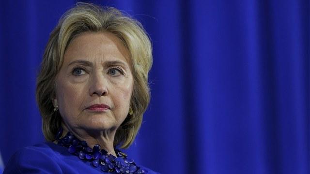 MSNBC: Клинтон призвала установить бесполетную зону над Сирией