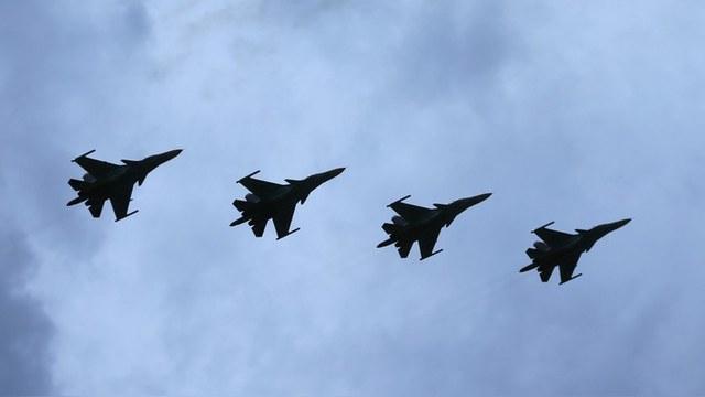 BBC: Российская авиация в Сирии выигрывает время для Асада