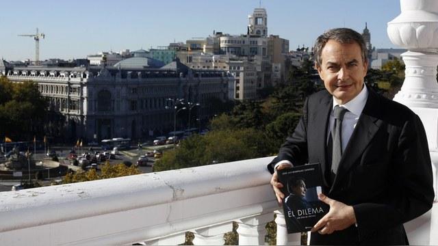 El Pais: Сапатеро напомнил, что без России Европе не быть сильной