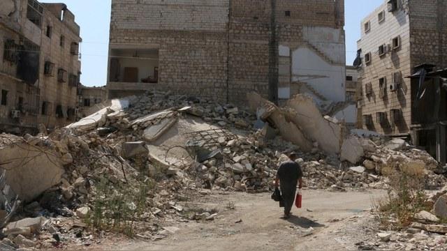 LAT: Сирийскую кампанию Россия развернула не только престижа ради