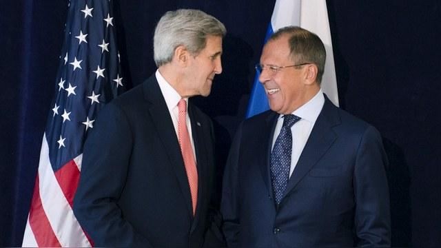 DWN: Лавров попросил Керри помочь отыскать союзников США в Сирии