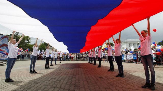 Польский эксперт: Россия вступает в схватку за «Центральную Евразию»